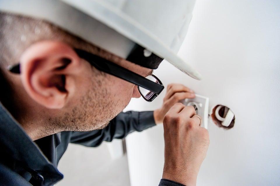 Checklist elektra aanleggen