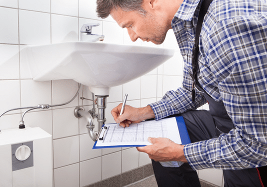 Lekkage Badkamer Opsporen : Lekkage opsporen kosten overzicht offerteadviseur