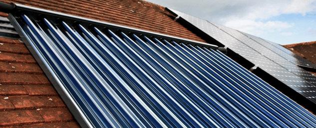 Güneş enerjili su ısıtıcı fiyatları