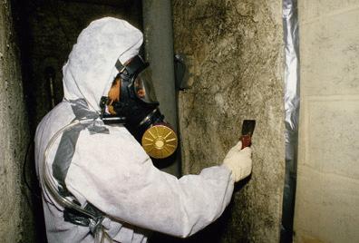 Asbestverwijdering Info Amp Prijzen 2019 Offerteadviseur