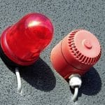 sirene-alarmsysteem