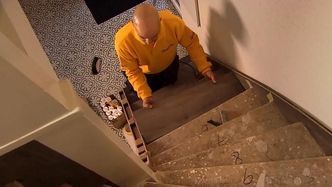 çatı merdiveninin maliyetleri