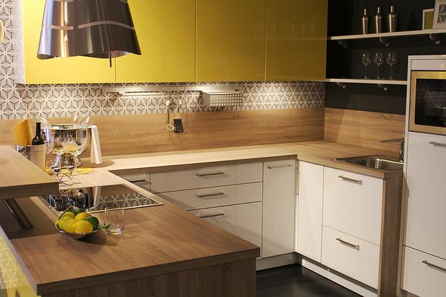 Keukenrenovatie Kosten : Best Resale Value for Kitchen Cabinets