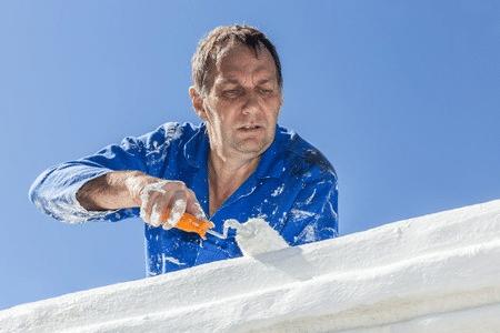 kosten dakkapel schilderen