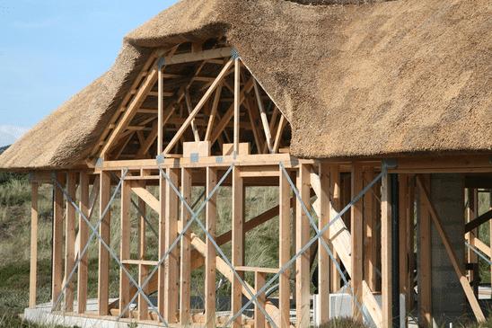 Kosten rieten dak prijsoverzicht offerteadviseur