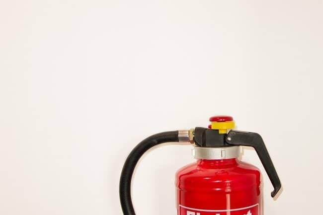 Checklist brandbeveiliging kopen