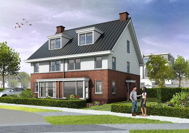 Huis Bouwen Kosten : Kosten nieuwbouw vrijstaand overzicht offerteadviseur