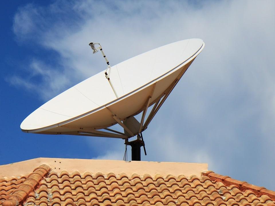 Kosten tv-satelliet aansluiten