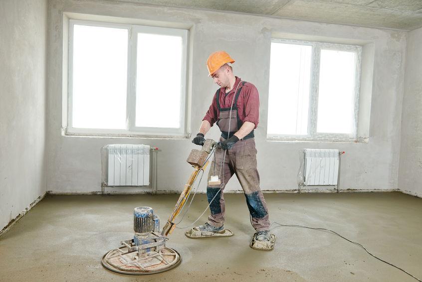Çimento şap maliyeti