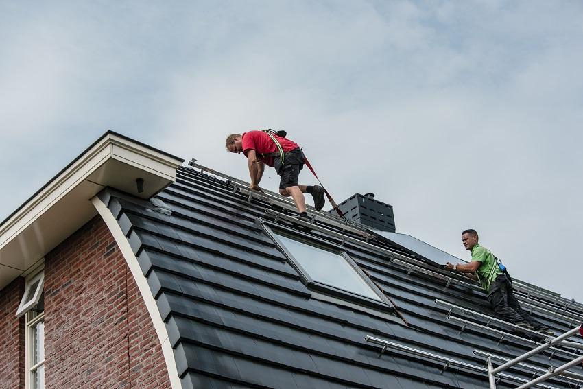 Kosten installatie zonnepanelen