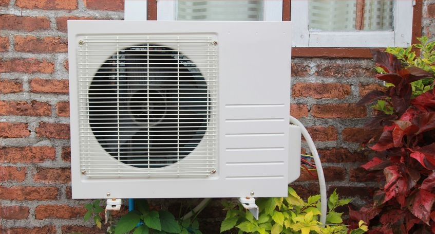 Warmtepomp prijs