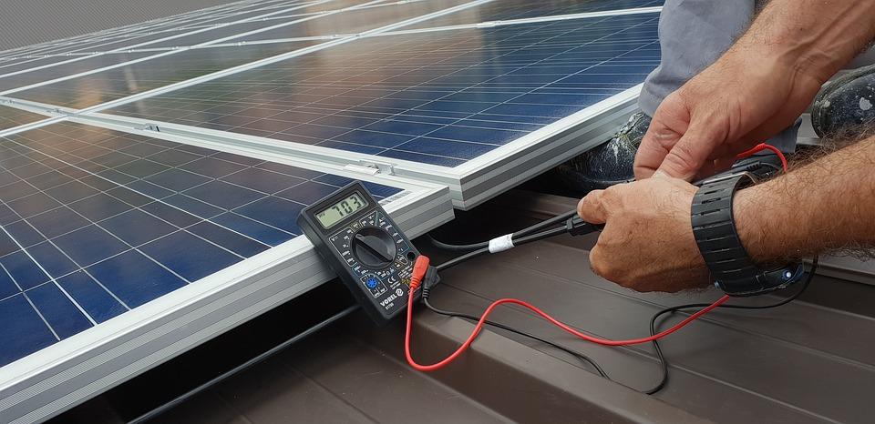Kosten zonnepanelen onderhoud