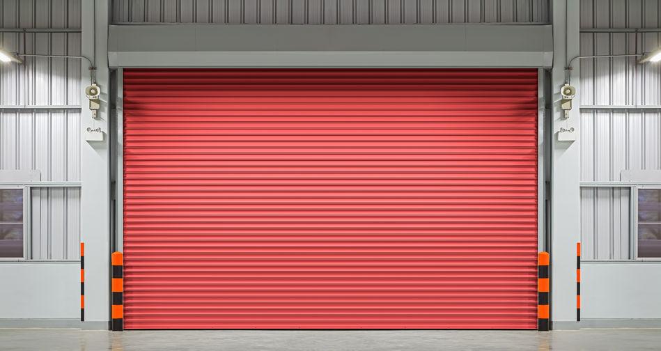 Kosten Garage Isoleren : Kosten roldeuren prijsoverzicht offerteadviseur